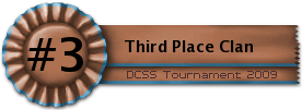 Best Clan: 3rd