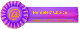 Nemelex' Choice