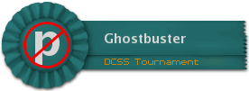 Ghostbuster (TM)