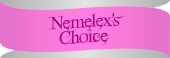 Nemelex' Choice I: Reach experience level 9 with a Nemelex' choice combo.