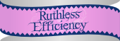 Ruthless Efficiency III: Kill two deep uniques on the same turn.